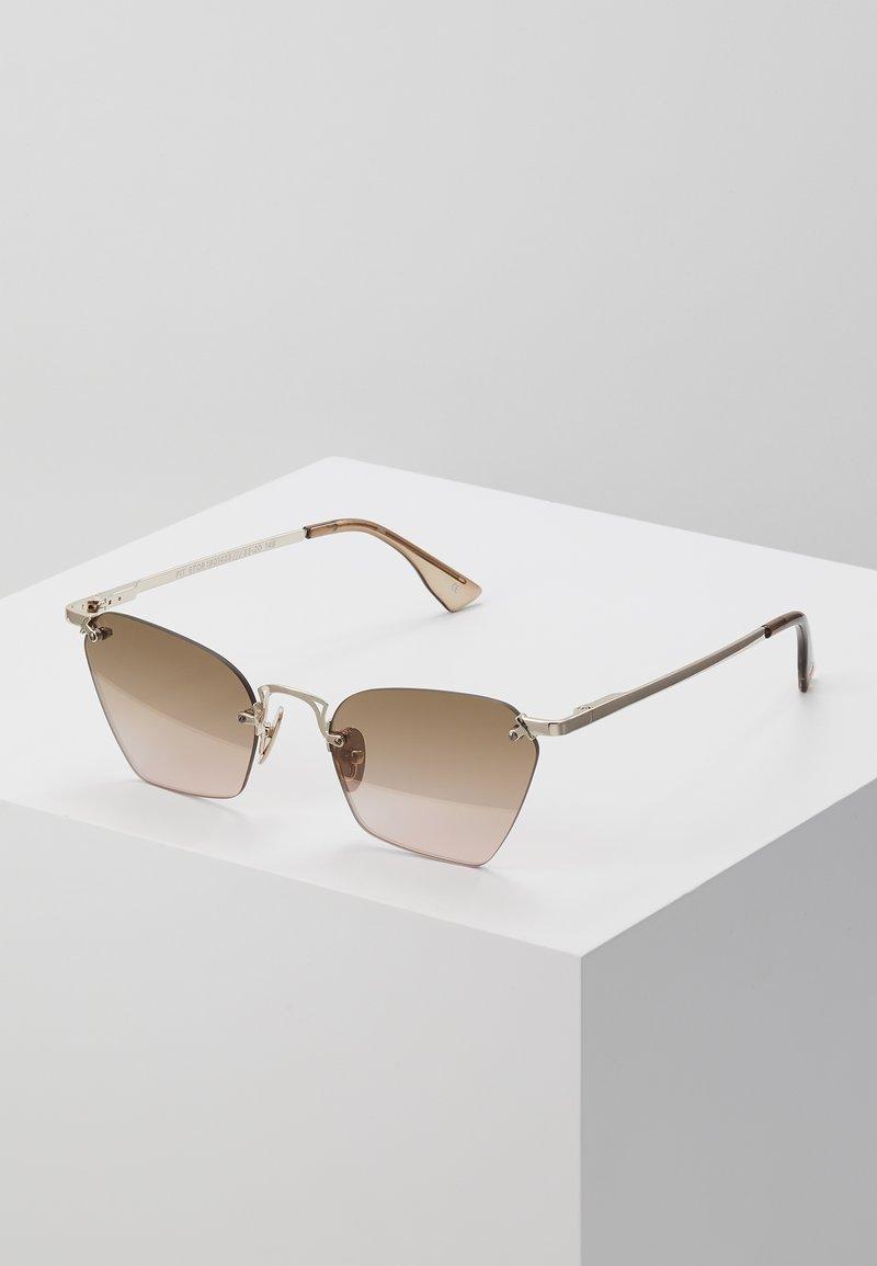 Le Specs - PIT STOP - Sluneční brýle - rose