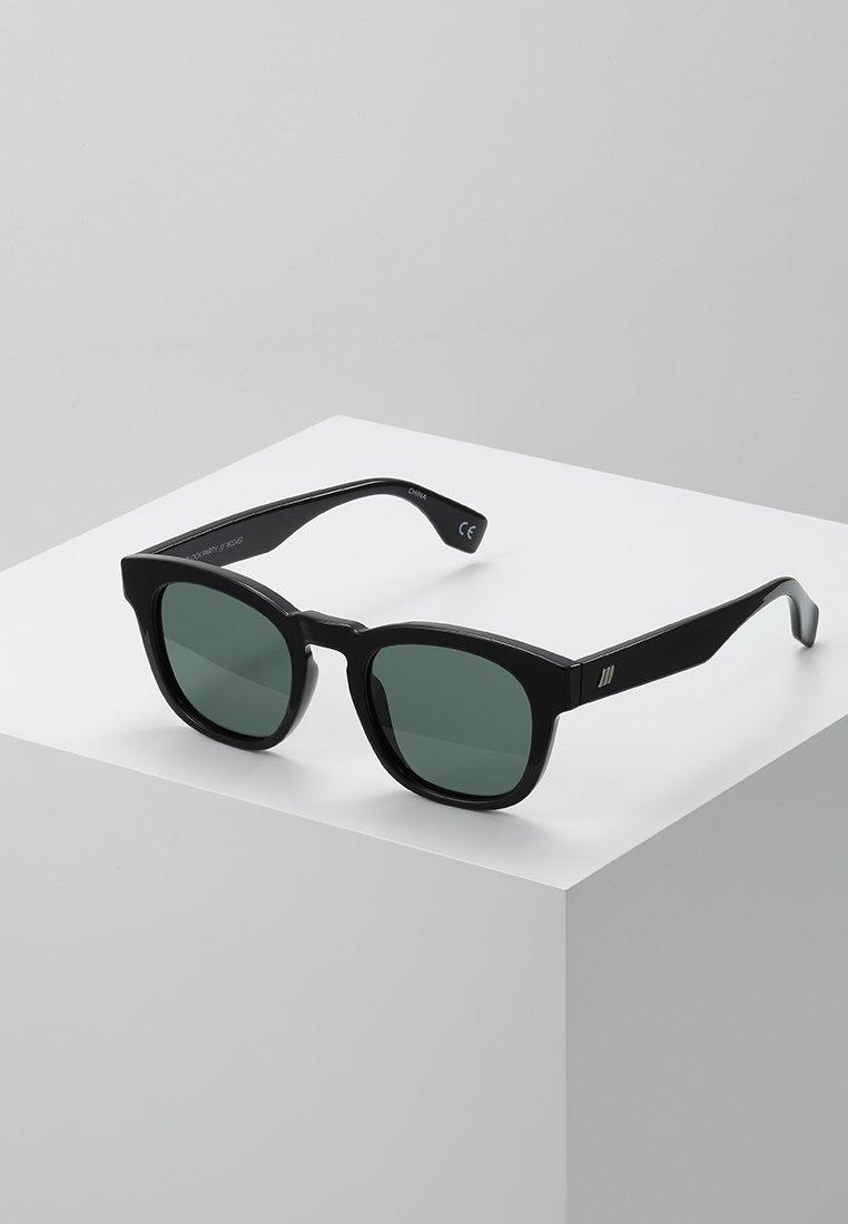 Le Specs - BLOCK PARTY - Gafas de sol - black