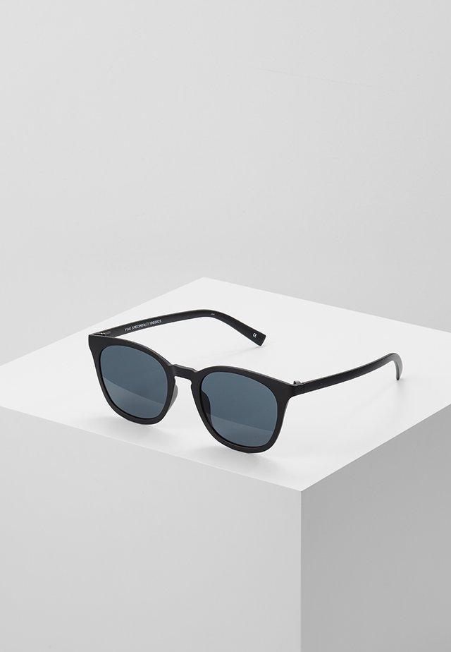 FINE SPECIMEN - Sunglasses - matte black