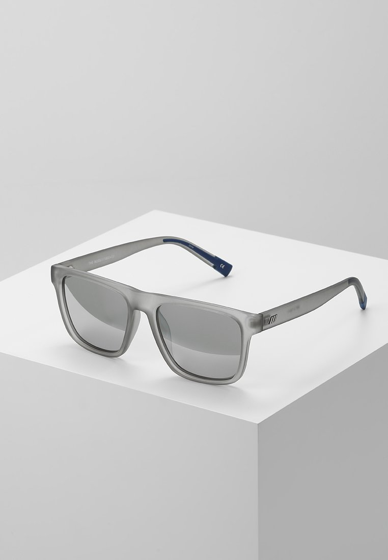 Le Specs - THE BOSS - Sonnenbrille - silver-coloured