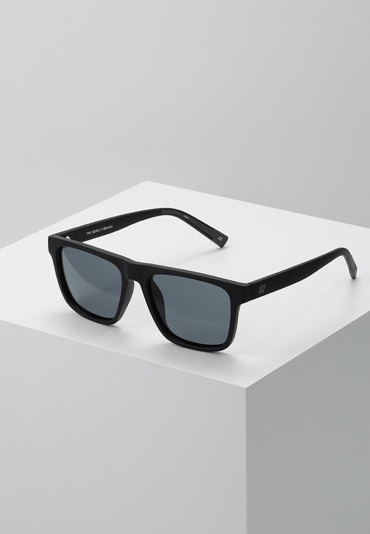 Le Specs - THE BOSS - Solbriller - smoke