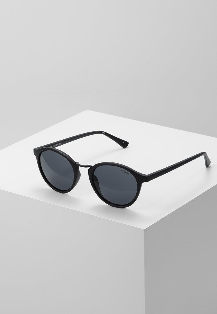 Le Specs - PARADOX - Sonnenbrille - black