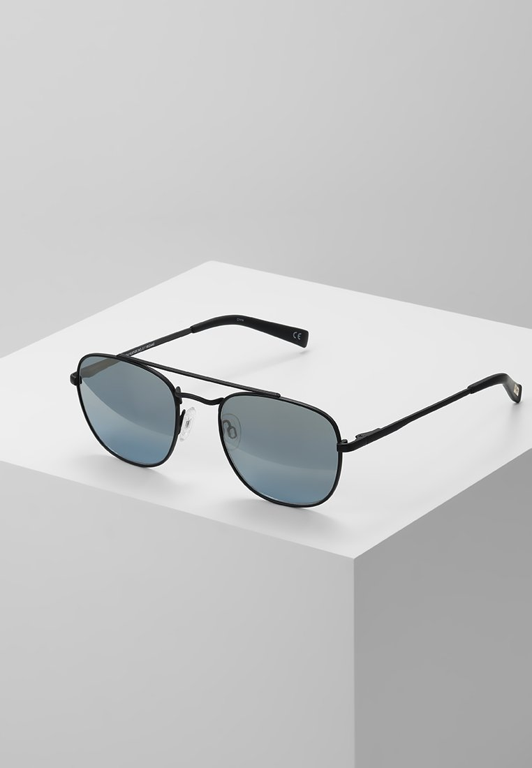 Le Specs - HARLEM HUSTLER - Aurinkolasit - matte black