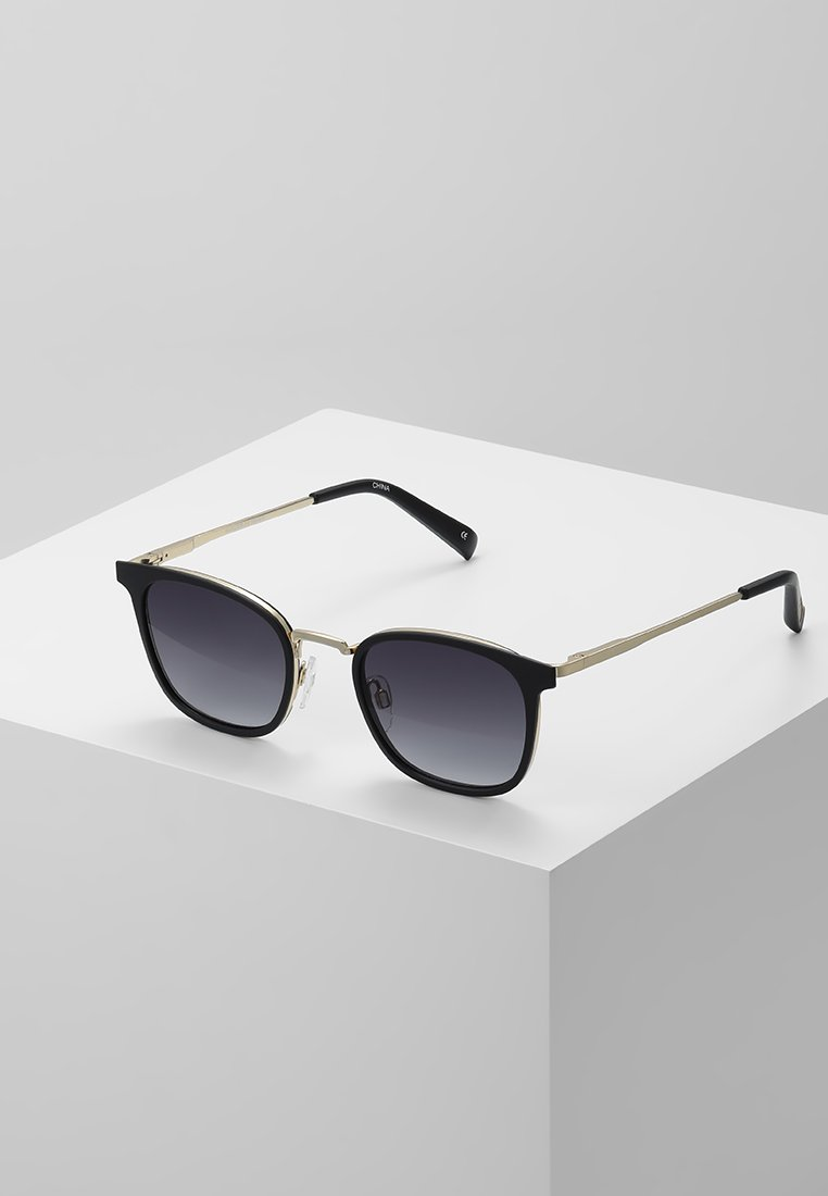 Le Specs - RACKETEER - Sunglasses - matte black