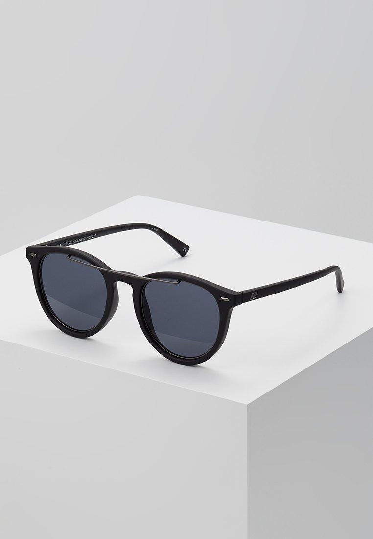 Le Specs - FIRE STARTER CLAW - Zonnebril - matte black
