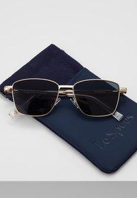 Le Specs - SUPASTAR - Solbriller - gold-coloured - 2