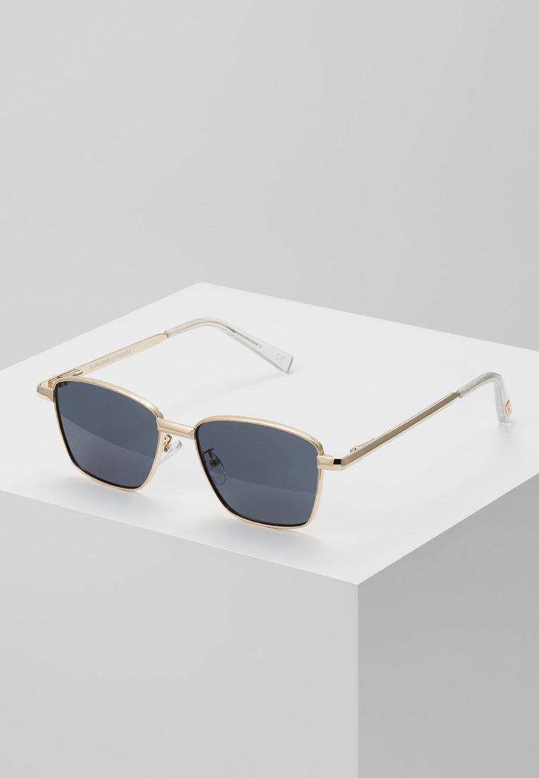 Le Specs - SUPASTAR - Solbriller - gold-coloured