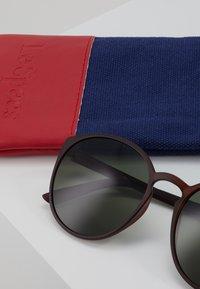 Le Specs - SWIZZLE LE THOUGH - Sluneční brýle - matte copper - 3