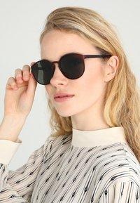 Le Specs - SWIZZLE LE THOUGH - Sluneční brýle - matte copper - 4