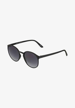 SWIZZLE LE THOUGH - Sunglasses - smoke grad
