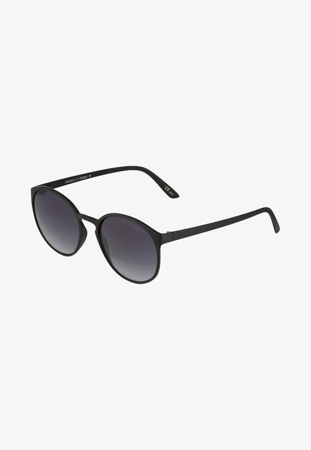 SWIZZLE LE THOUGH - Sluneční brýle - smoke grad