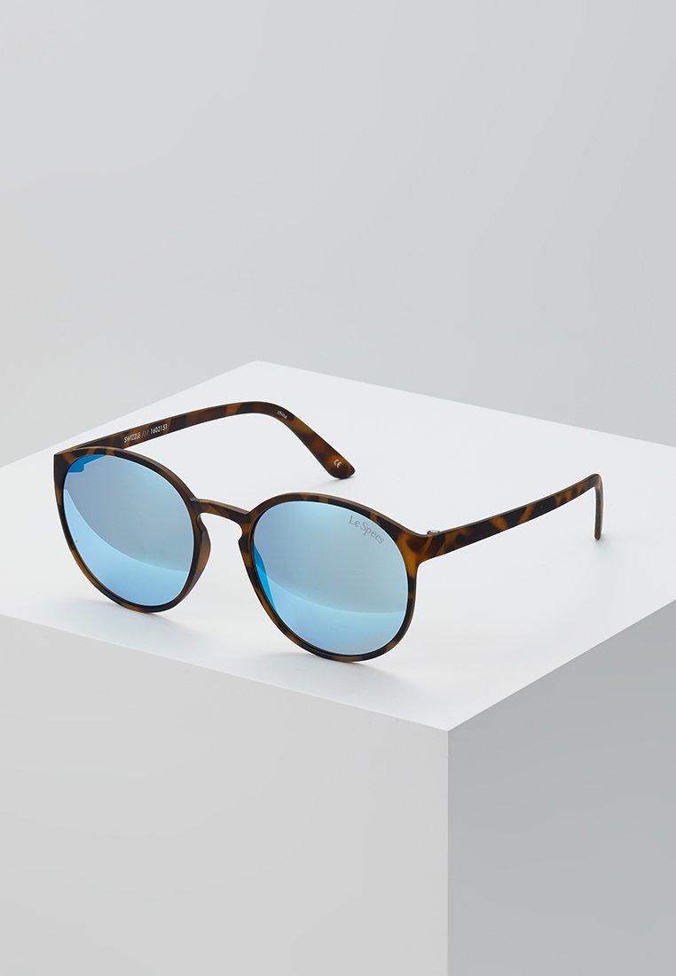 Le Specs - SWIZZLE LE TOUGH - Sonnenbrille - brown