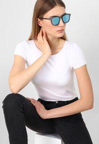 Le Specs - NO BIGGIE - Sonnenbrille - slate - 1