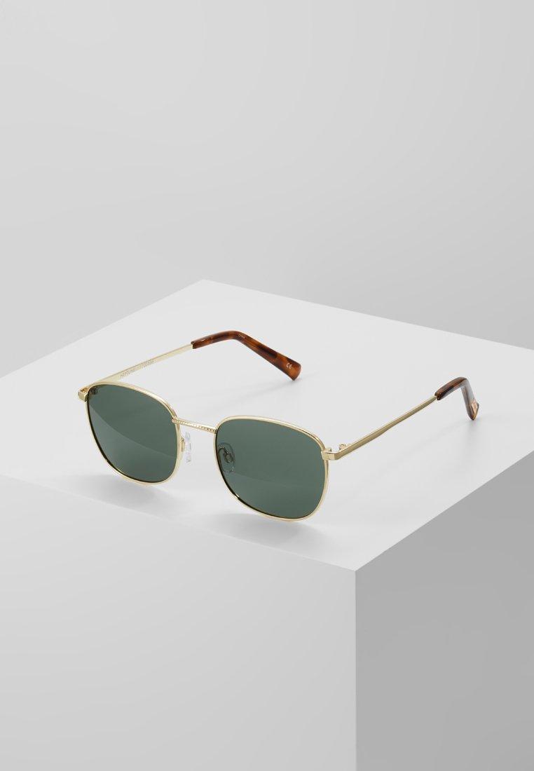 Le Specs - NEPTUNE - Zonnebril - bright gold-coloured