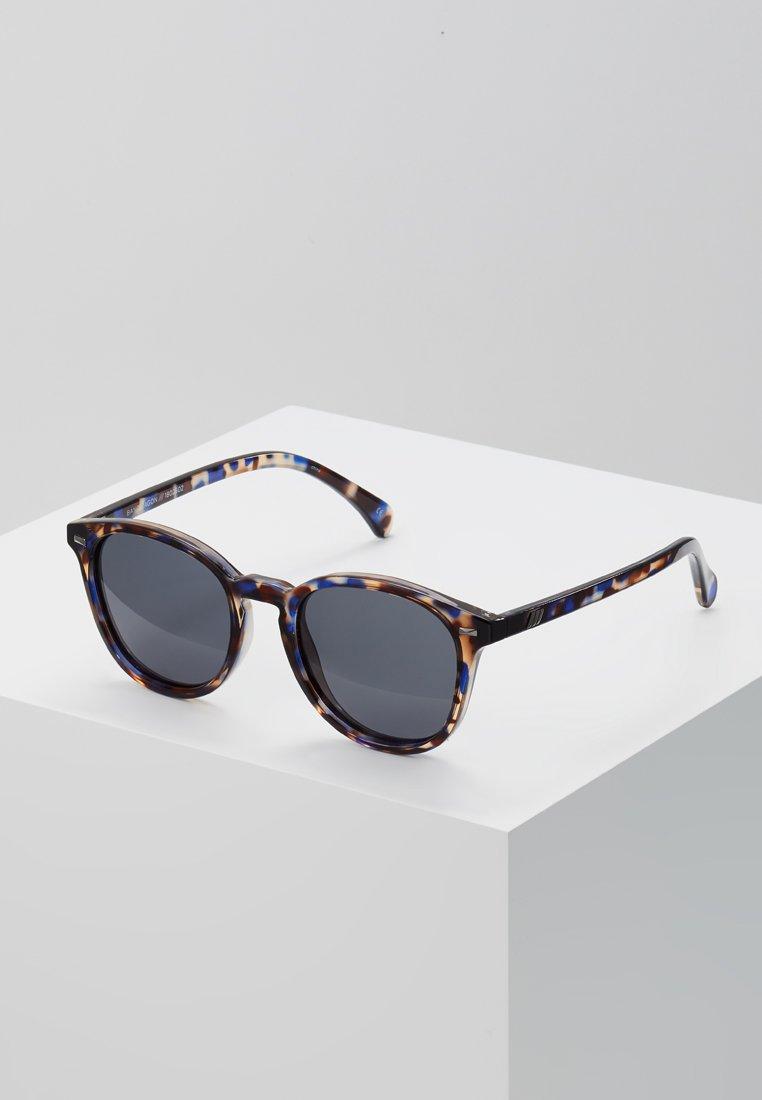 Le Specs - BANDWAGON - Gafas de sol - navy fleck tortoise