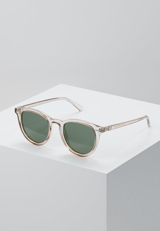 FIRE STARTER - Sluneční brýle - stone