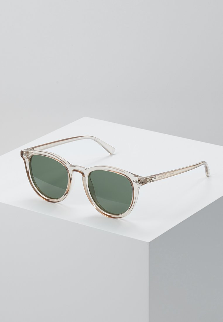 Le Specs - FIRE STARTER - Sluneční brýle - stone