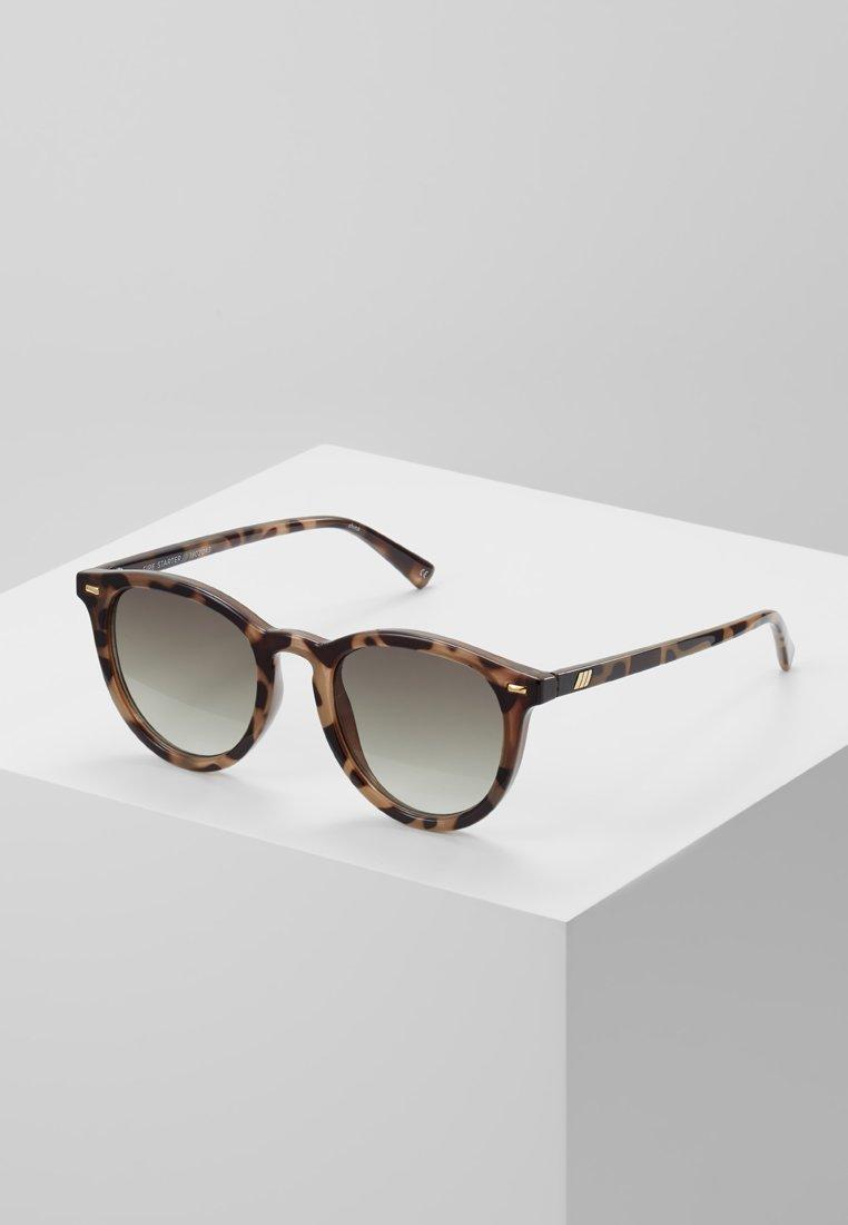 Le Specs - FIRE STARTER - Sunglasses - volcanic tort
