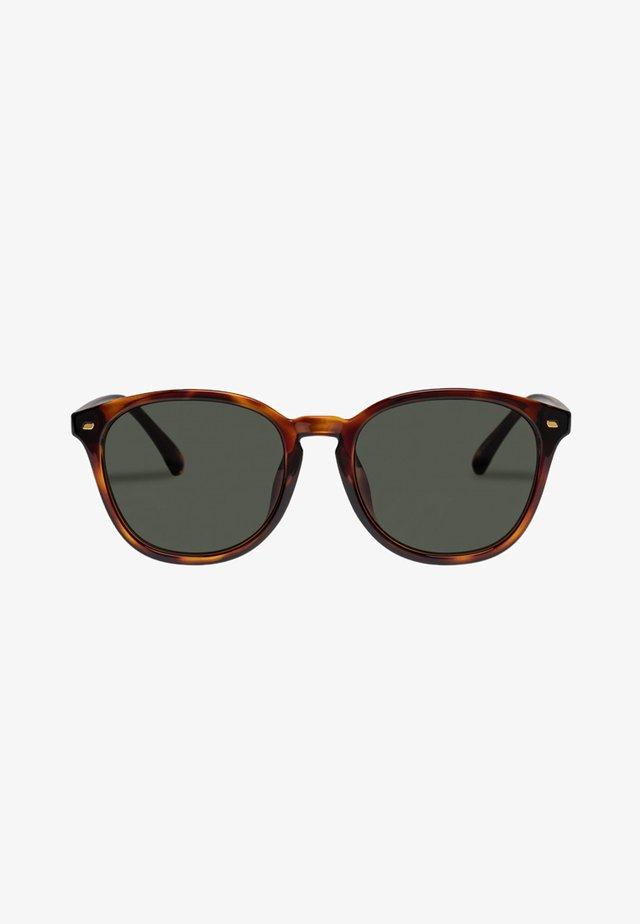 BANDWIDTH  ALT FIT - Sunglasses - toffee tort