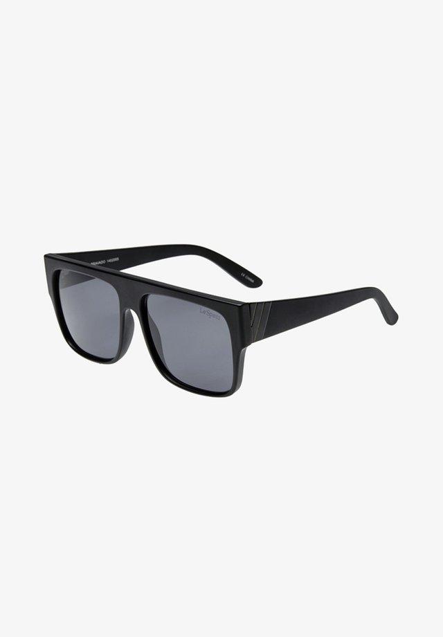 BRAVADO - Sunglasses - black