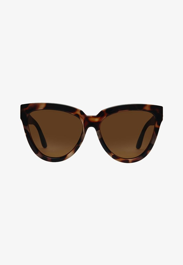 LIAR LAIR - Sunglasses - tort
