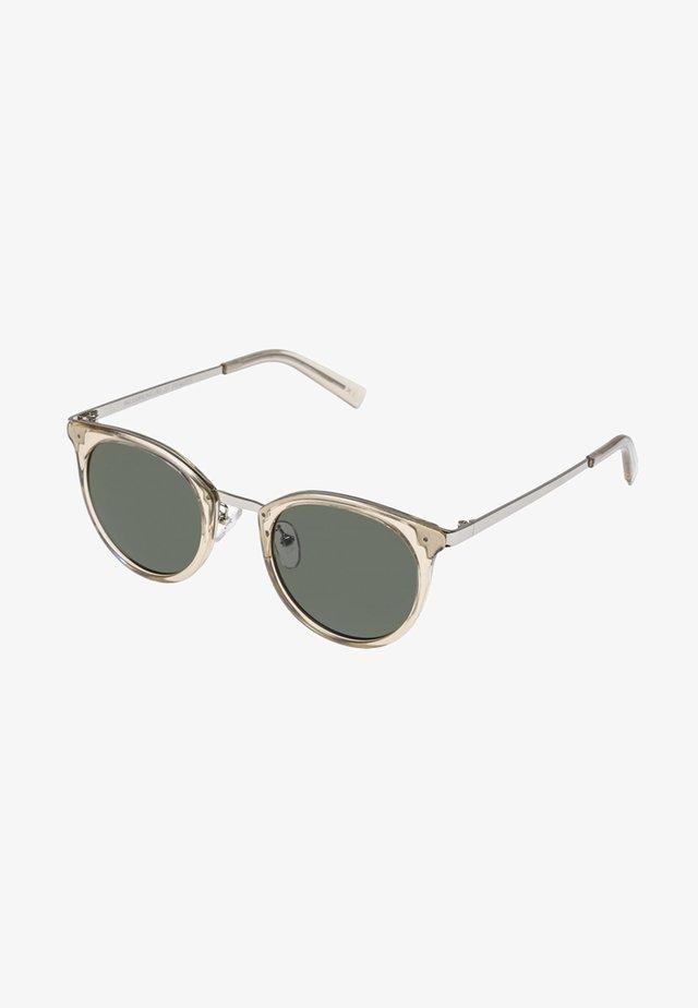 NO LURKING [B] - Sunglasses - stone