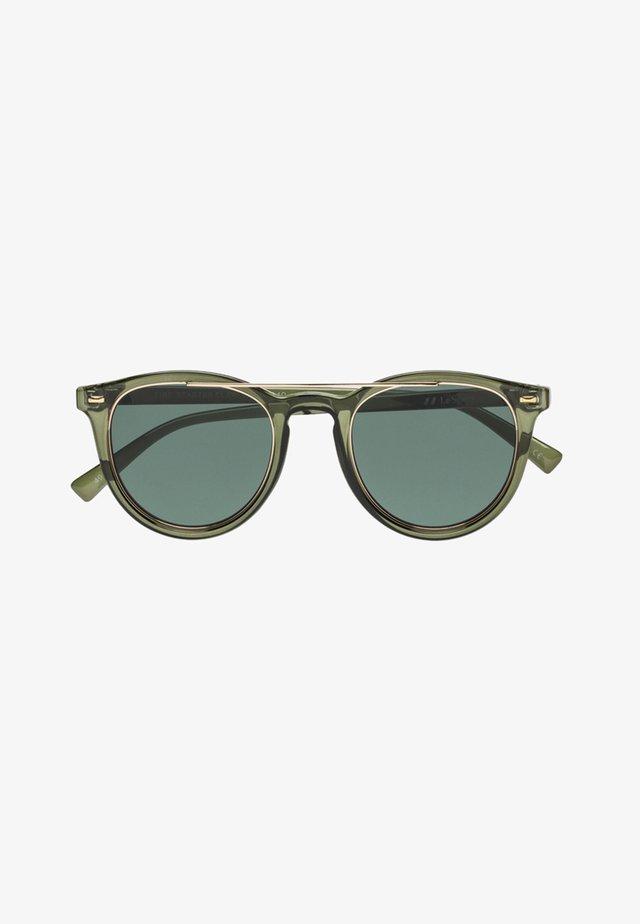 FIRE STARTER CLAW - Sunglasses - khaki