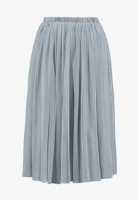 Lace & Beads - VAL SKIRT - A-linjekjol - teal - 6