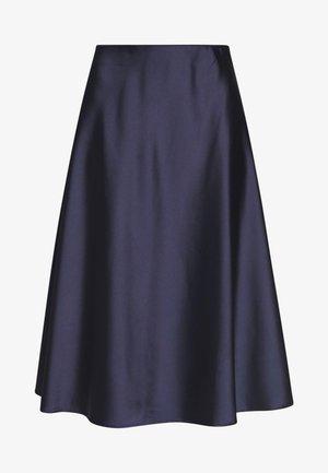 SOPHIE SKIRT - A-line skirt - navy