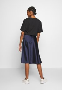 Lace & Beads - SOPHIE SKIRT - A-line skirt - navy - 2