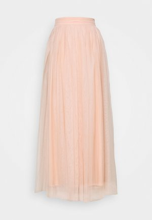 MARIKO SKIRT - Gonna a campana - nude