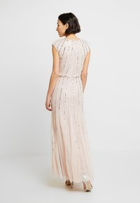 Lace & Beads - MAJE - Robe de cocktail - blush - 2