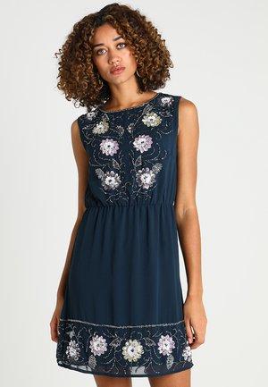 BIKIE DRESS - Vestito elegante - navy