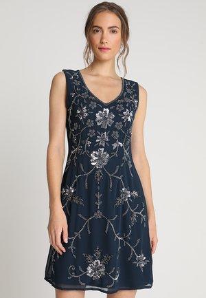 BEDIS DRESS - Robe de soirée - navy