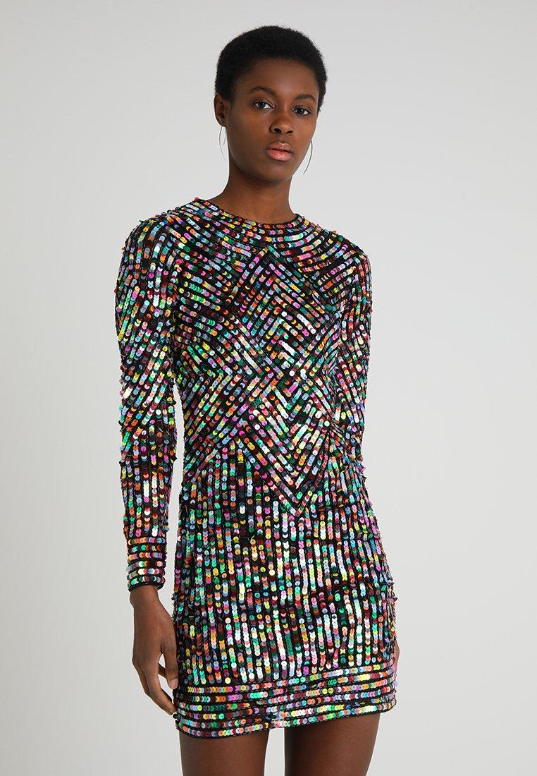 Lace & Beads - MARNIE DRESS - Cocktailjurk - multi