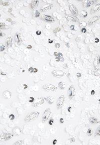 Lace & Beads - NICOLETTE GOWN - Abito da sera - white - 5