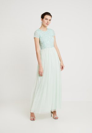 PICASSO CAP SLEEVE - Occasion wear - mint as cara