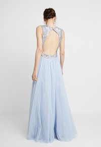 Lace & Beads - ARIANA MAXI - Occasion wear - light blue - 2