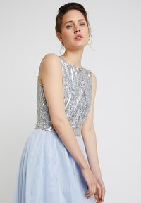 Lace & Beads - ARIANA MAXI - Occasion wear - light blue - 4