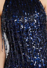 Lace & Beads - NADIA DRESS - Sukienka koktajlowa - navy - 7