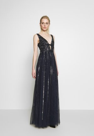 MYLA MAXI - Occasion wear - navy