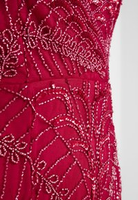 Lace & Beads - MAY DRESS - Cocktailkjole - red - 5