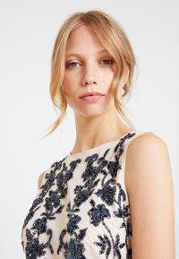 Lace & Beads - RONDA MAXI - Occasion wear - cream - 3