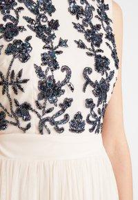 Lace & Beads - RONDA MAXI - Occasion wear - cream - 6