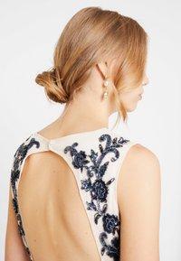 Lace & Beads - RONDA MAXI - Occasion wear - cream - 4