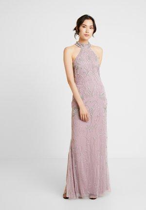 MAGGY MAXI - Robe de cocktail - lilac