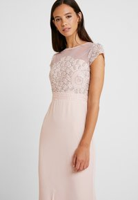Lace & Beads - MIRELLE MAXI - Occasion wear - bludh - 4