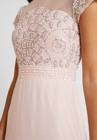Lace & Beads - MIRELLE MAXI - Occasion wear - bludh - 7