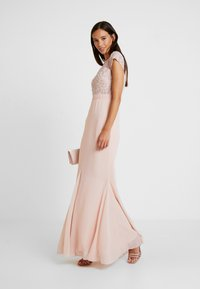 Lace & Beads - MIRELLE MAXI - Occasion wear - bludh - 2