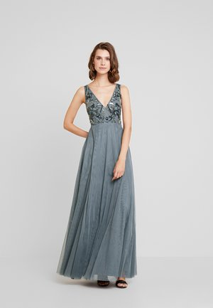ROWENA - Robe de cocktail - grey